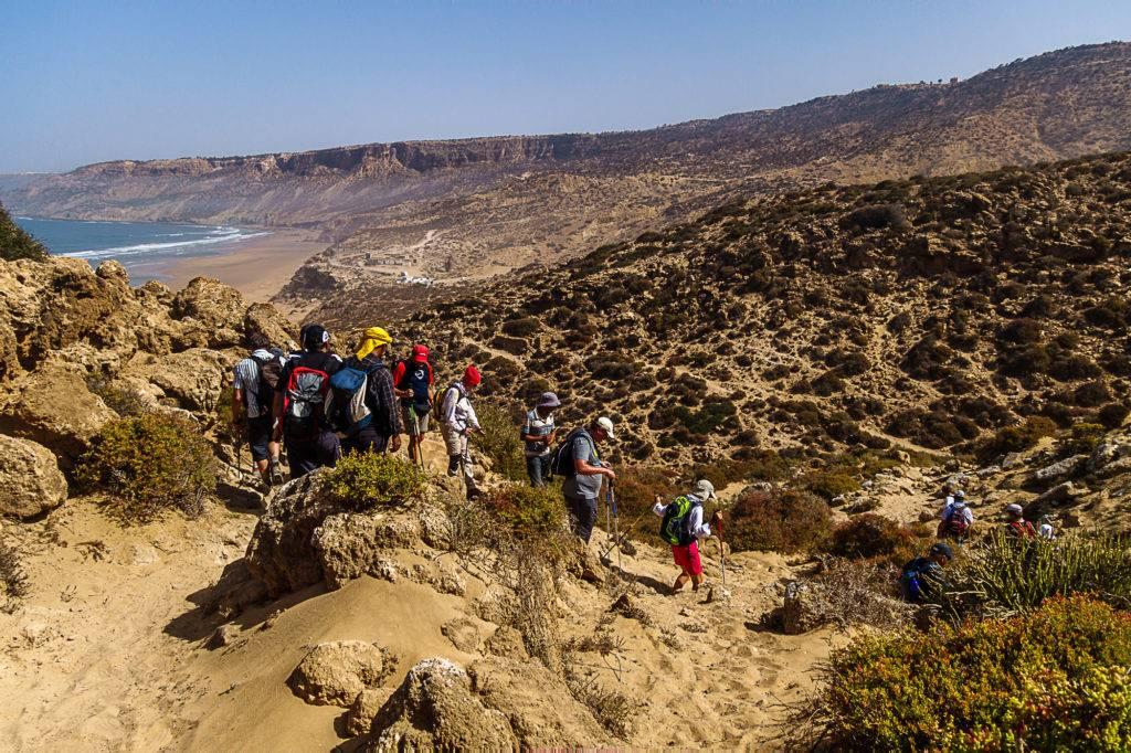 Maroc 2017_trekking côtier
