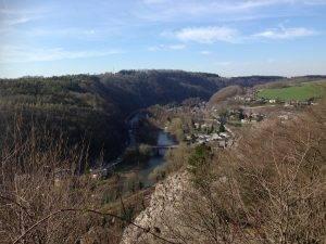 vallée de Comblain-au-Pont